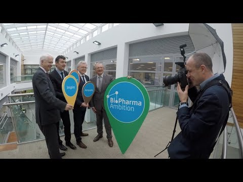 BioPharma Ambition returns to Dublin in 2018