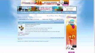 roblox telamon spaming sur mon forum