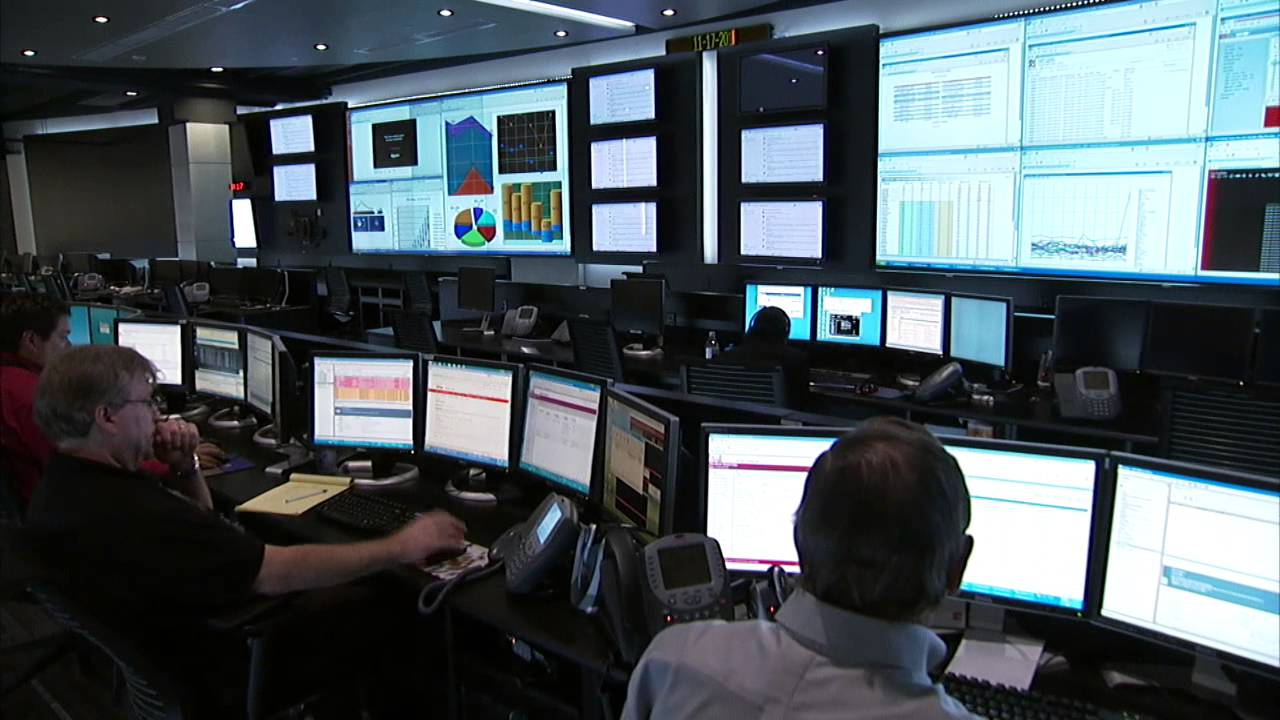 Security Control Room Market by Offering Display KVM