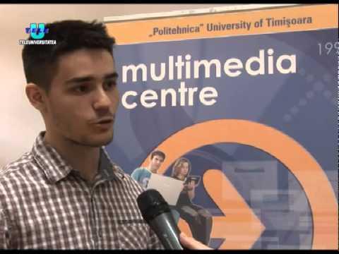 TeleU: Interactive Digital Media Student Contest si-a desemnat castigatorii