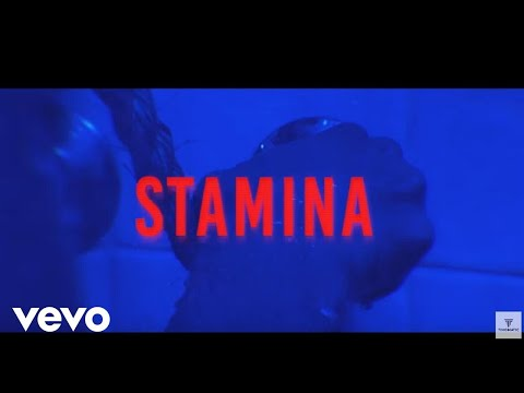 Timomatic - STAMINA (Official Music Video)