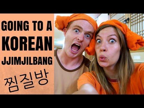 Jjimjilbang (찜질방): Visiting a Korean Spa and Sauna in Seoul (목욕탕 - 실로암 사우나)