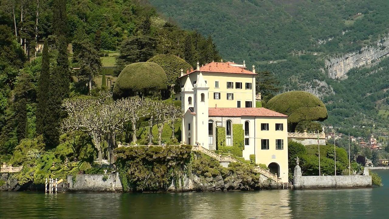 Villa Balbianello apertura e visite - Ville Lago di Como
