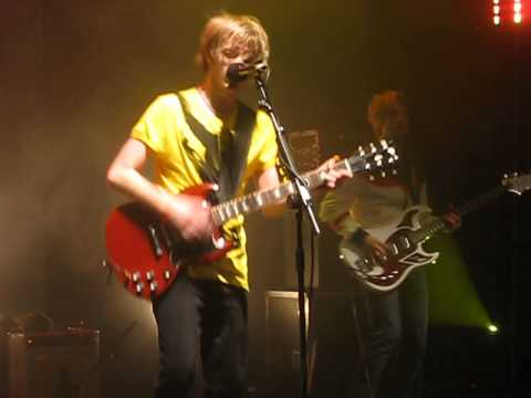 delays - you and me - live - southampton guildhall - 17/5/08