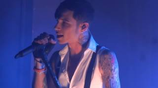 Andy Black - Dancing With Myself - Portland, OR - Backroader21