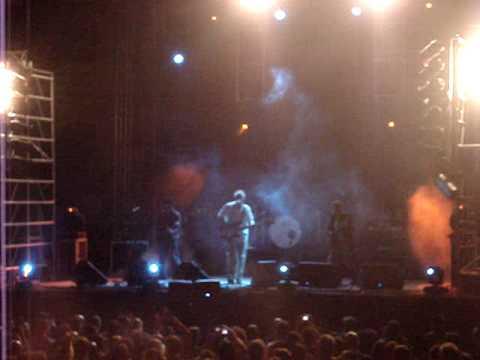 Topo -  Vallecas 1996 Tajuña rock