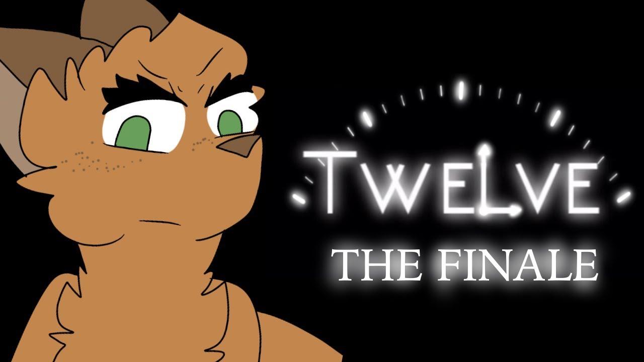 twelve the finale youtube