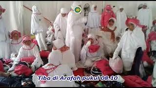 Download Video 471, Prosesi Wukuf di Arafah Jamaah Haji KBIH RSI Aisyiyah Malang 1439 H,  09 Dzulhijah 1439 H 20 Ag MP3 3GP MP4