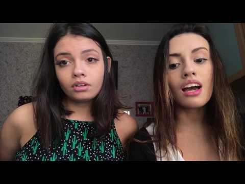 Marília Mendonça - Amante Não Tem Lar  Vitória e Carolina Marcilio