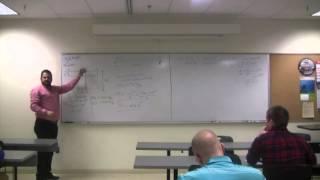 Lecture #9 Reinforced Concrete Design - Dr. Mohammad Alhassan