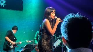 Dayang Nurfaizah - Medley (Live @The Venue)