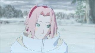 Naruto Shippuden: Ultimate Ninja Storm 3: Full Burst [HD] - Sakura