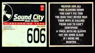 Sound City Players - If I Were Me