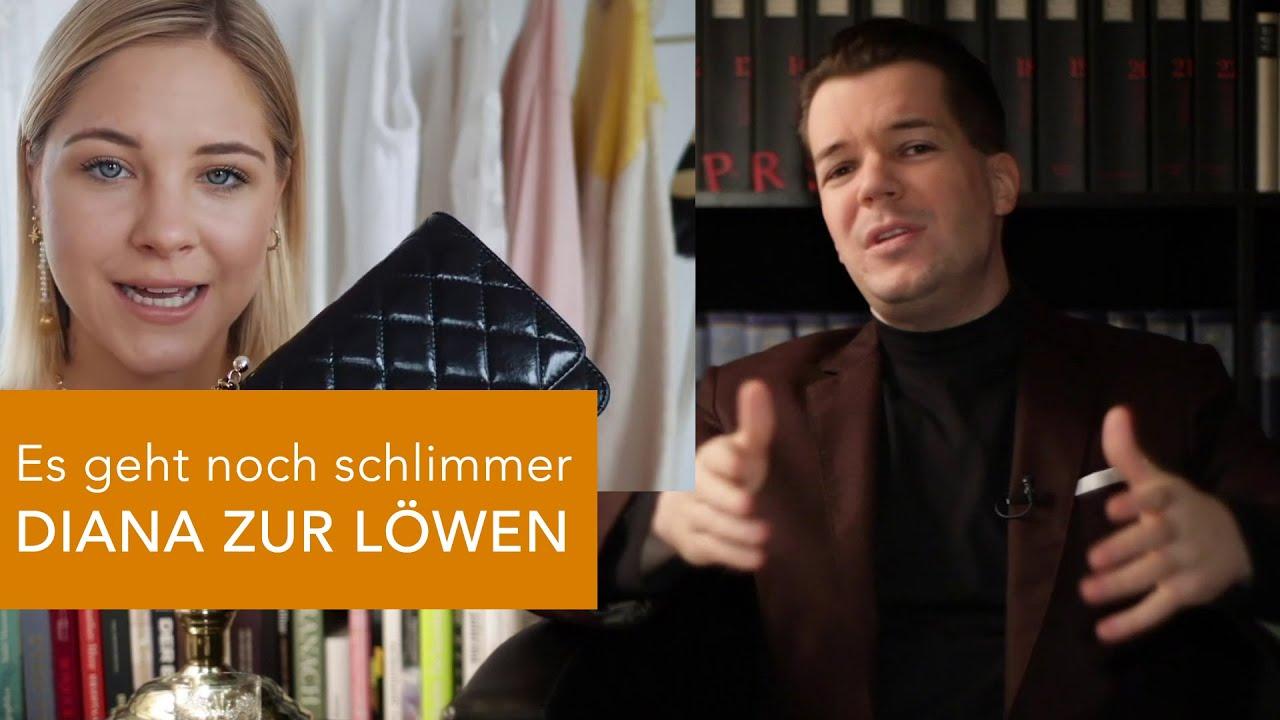 Download Es geht noch schlimmer: Wolfgang M. Schmitt über DIANA ZUR LÖWEN