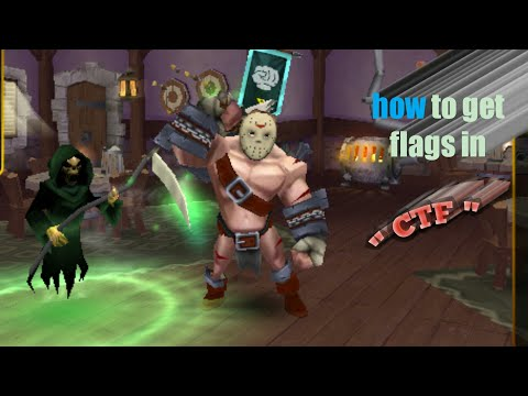 Capture The Flag Achievements In CTF !