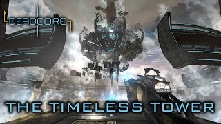 Deadcore - PC/MAC/LINUX - The Timeless Tower (Launch Trailer)