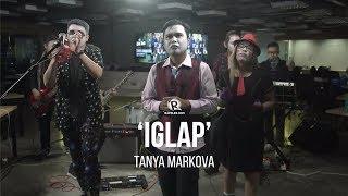 Tanya Markova – 'Iglap'