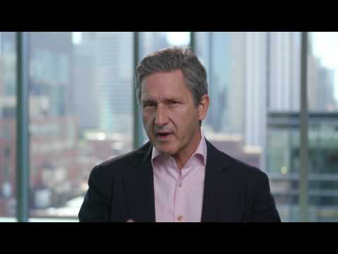 A message from Mike Fries - CEO, Liberty Global - The Big Ride for Africa 2017