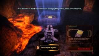Mass Effect 2 Walkthrough - Part 5 - [Project Firewalker: Rosalie Lost] [DLC] [HD] (PC/PS3/Xbox 360)
