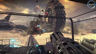 Bulletstorm HD gameplay