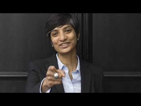 Menaka Guruswamy – India: My Constitution's Country