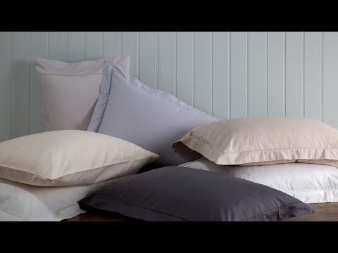 600 Thread Count Bed Linen    Soak&Sleep