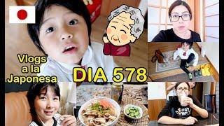 Mi Suegra Japonesa Aún No Sabe + Esta es la Razón JAPON [VLOGS DIARIOS] Ruthi San ♡ 16-05-18