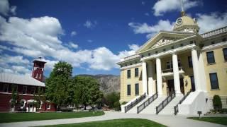 Box Elder County Utah