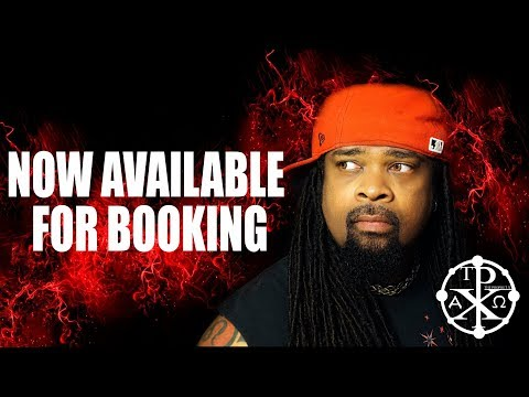 How to Book a Christian Rapper   The Prophet X