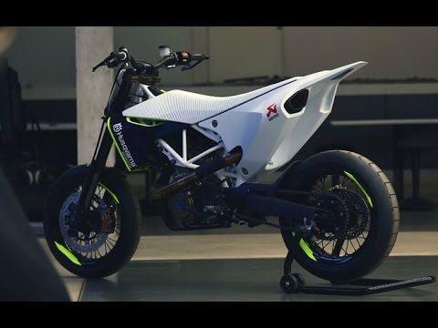 Top 5 Supermoto Bikes in 2017 - you should their Specs!! - YouTube