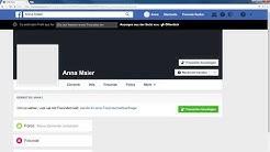 Facebook: Privatsphäre richtig einstellen