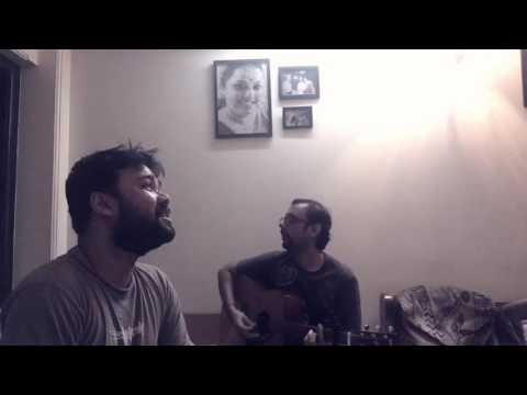 Aave re hichki (cover)