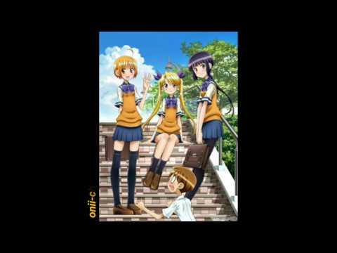 onii-chan no koto Nanka Zenzen suki abertura HD