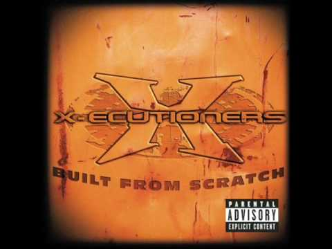 The X Ecutioners - It's Going Down