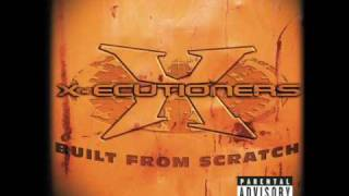 The X Ecutioners - It