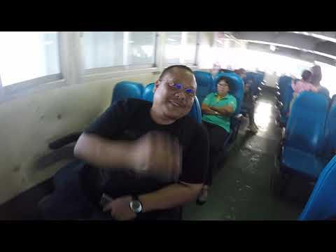 Atas Raja Ferry Donsak - Koh Samui