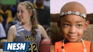 2015 ESPY Awards: Leah Still, Lauren Hill Honored In Touching Tributes