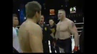 Brock Lesnar - World's Most Dangerous Man