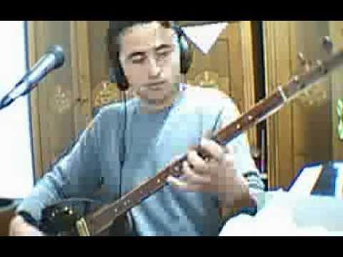 Mustafa Yüksel - Karışık Enstrümantal Saz