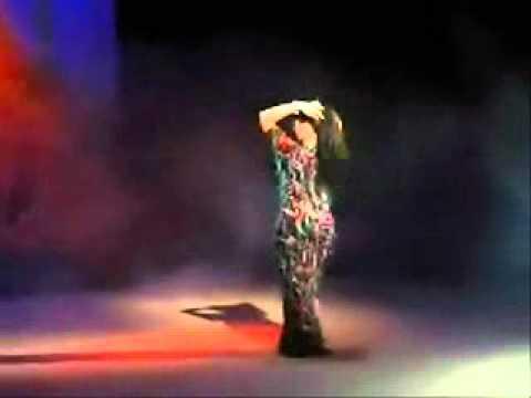 رقص شرقي حار جدا: DANCE WITH WARDA. ACCORDION END GUITAR