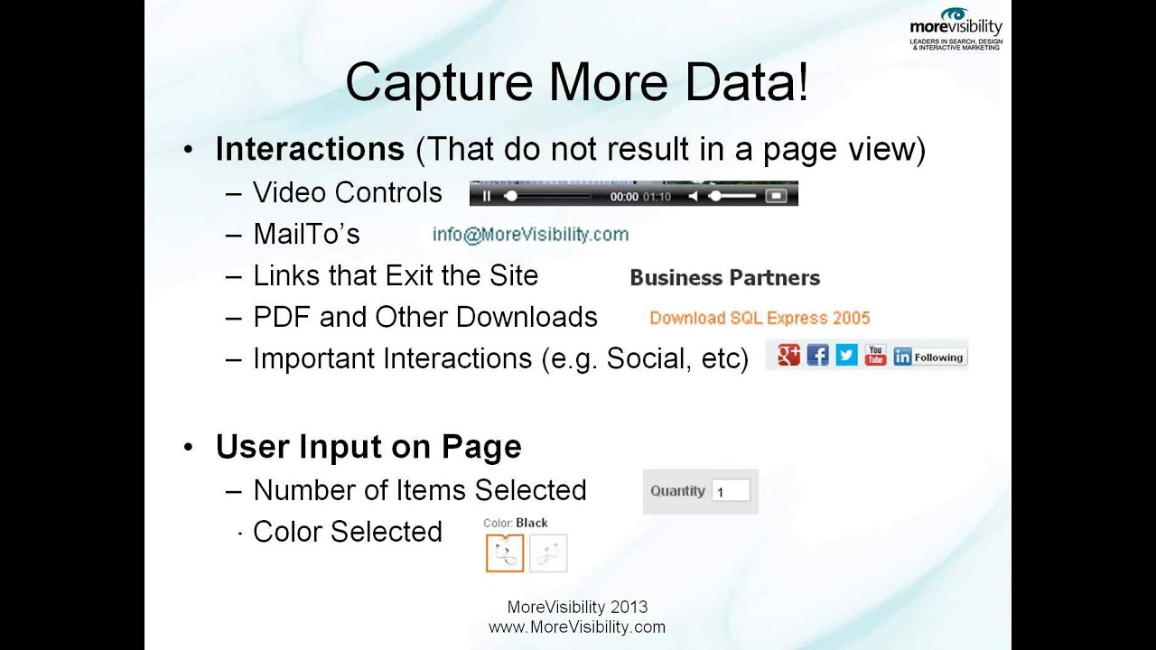 Google Analytics Show Pdf S