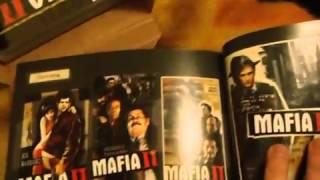 Mafia 2 коллекционка часть 2
