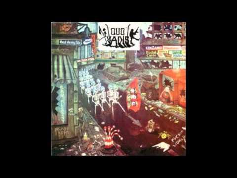 Quo Vadis (POL) - Full Album (1991)