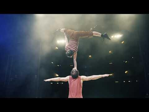 Cirkus Cirkör Bloom short trailer