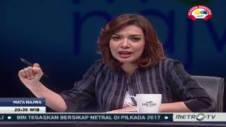 Mata Najwa - Politik Jenaka ( Part3 )