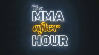 The MMA (After) Hour: Episode 395 Twitter Q&A Exclusive