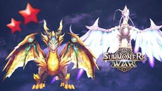 Freaky ZERATH & ELUDIA Team Comp in RTA! - Summoners War