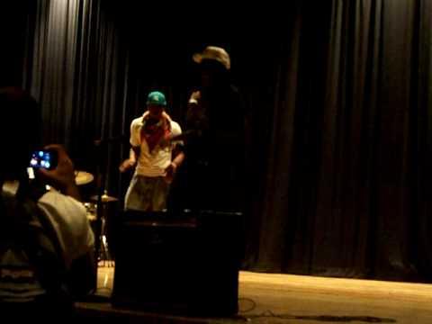 Henninger talent show
