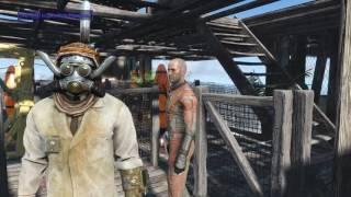 Fallout 4 Alternative Scribe Recruitment