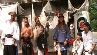 Musical Blades - A Rovin